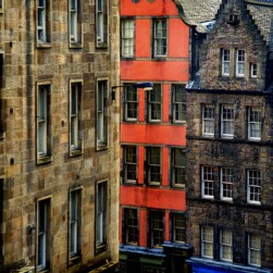 Shoulder to Shoulder, Edinburgh, Scotland 2013